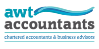 Logo AWT accountants