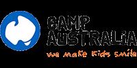 Logo Camp Australia