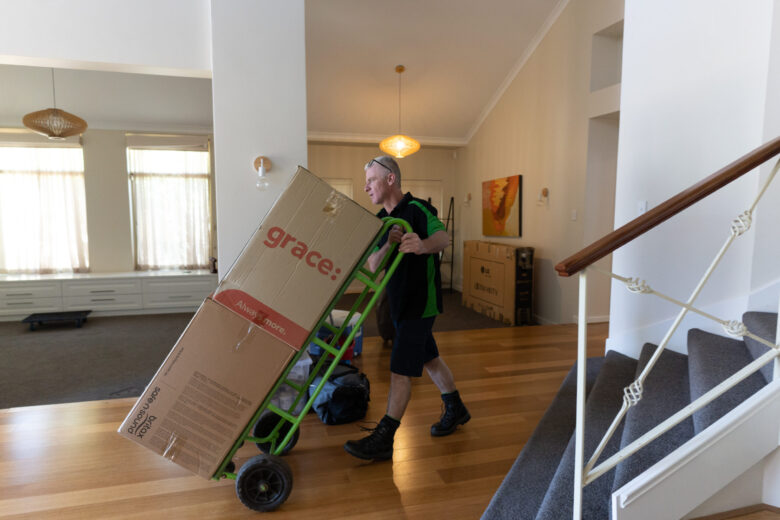Affordable Commercial Moves